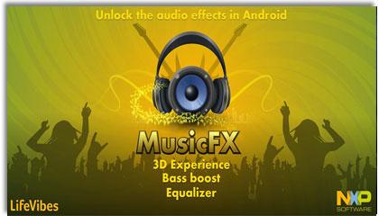 MusicFX v1.2