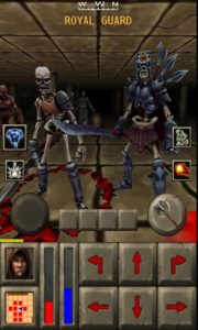 تصویر محیط Deadly Dungeons v2.4.4