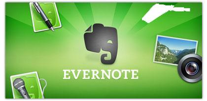 Evernote v3.0