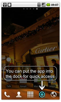 Screen Off and Lock v1.9.4