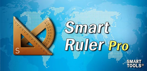 Smart Ruler Pro v2.6.5