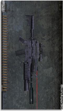 GunApp 3D (The Original) v1.2