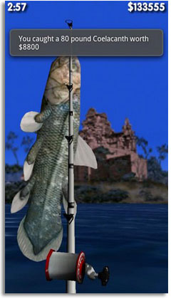 Big Sport Fishing 3D v1.14