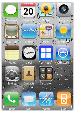 iClone-(iPhone-Theme)-v1.3.2