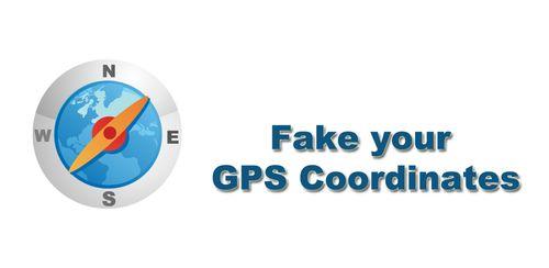 Fake GPS GO Location Spoofer Free v4.5.9
