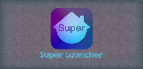 Super Launcher: Pixel Edition v8.0