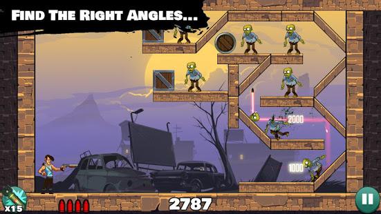 Stupid Zombies v3.0.1