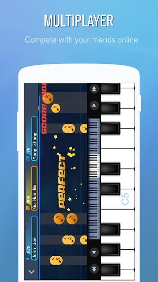 Perfect Piano v7.3.2