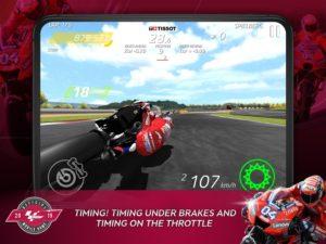 تصویر محیط MotoGP Racing '19 v3.1.2 + data