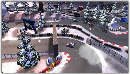 Bang Bang Racing THD v1.0