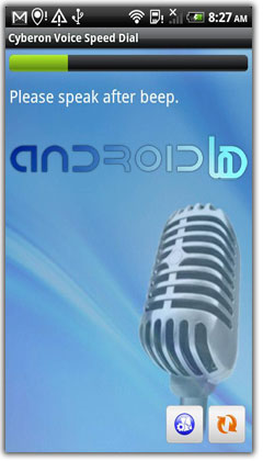 Voice Speed Dial v1.2.5