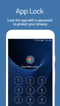 AppLock – Fingerprint v7.0.1
