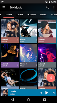 ET Music Player Pro v2018.0.6