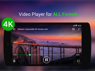 Video Player All Format – XPlayer v2.1.0.1