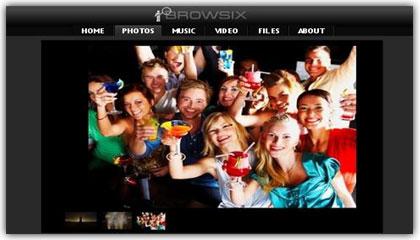 Browsix v2.2.2