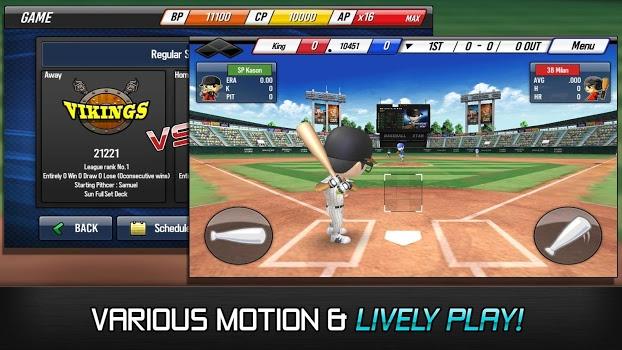 Baseball Star v1.1.1