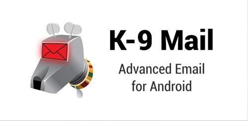 K-9 Mail v5.207