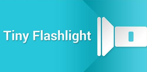 Tiny Flashlight + LED v5.2.4