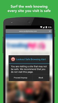 Lookout Security & Antivirus v9.49.1_6e45ba4