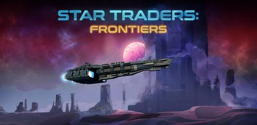 Star Traders: Frontiers v2.5.65