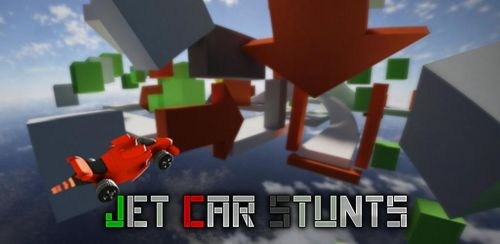 Jet Car Stunts v1.08