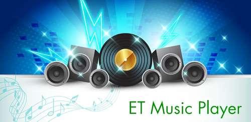 ET Music Player Pro v2018.0.2