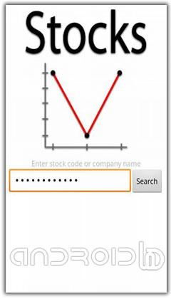 Hide Pictures in Stocks App v2.6.9