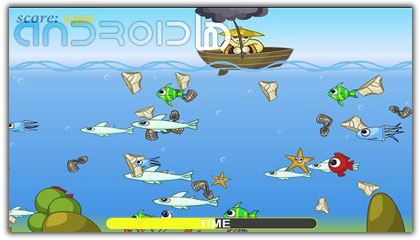 Super Fishing v1.0