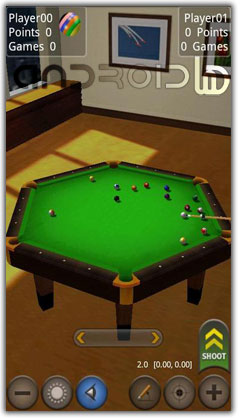 Pool Break Pro v1.8.0