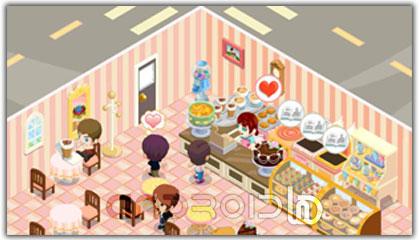 بازی فروشگاه شیرینی پزی Bakery Story v1.1.7