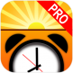 نرم افزار آلارم Gentle Wakeup Pro - Alarm Clock with True Sunrise v2.7.6