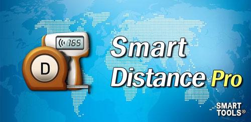 Smart Distance Pro v2.3.4