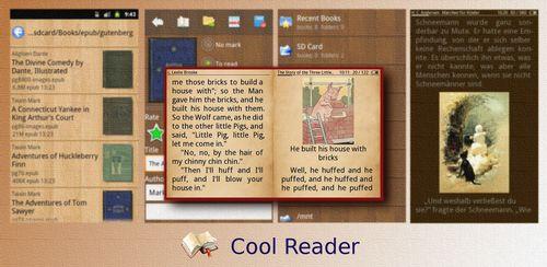 Cool Reader v3.2.32-1