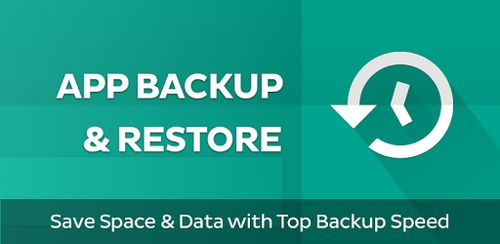 App / SMS / Contact – Backup & Restore v6.5.9