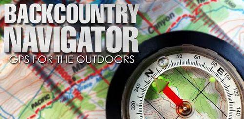 BackCountry Navigator PRO GPS v6.3.5