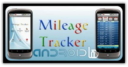 نرم افزار Mileage Tracker v13.02