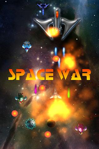 Space War HD v6.8