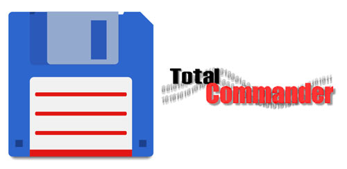 Total Commander – file manager v3.0 build 1