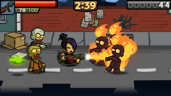 Zombieville USA 2 v1.6.1
