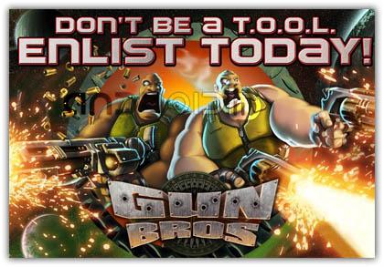 بازی اکشن GUN BROS v2.0.0