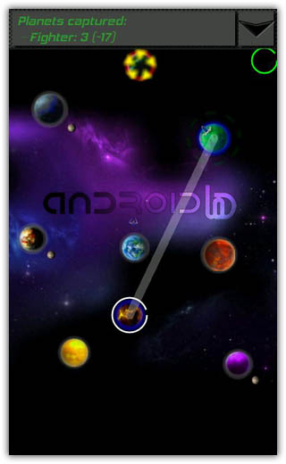 بازی Space STG II Death Rain v1.3.1
