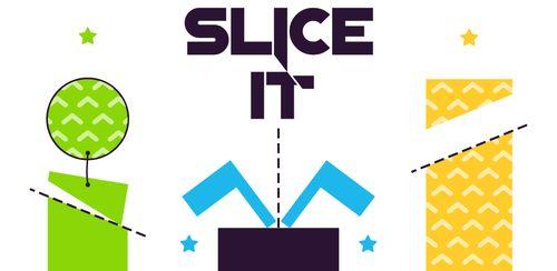 Slice It – Physics Puzzles v1.7