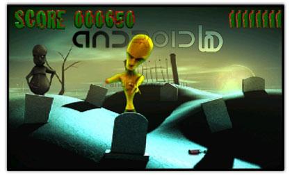 بازی نبرد با زامبی ها Zombie Takedown v1.0