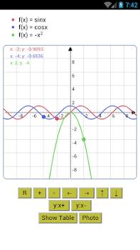 Scientific Calculator v4.1.8