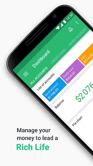 Wallet – Money, Budget, Finance & Expense Tracker v6.4.8