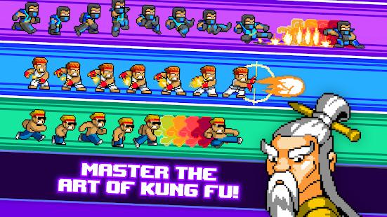 Kung Fu Z v1.5.1