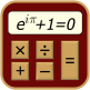 Scientific Calculator v4.1.4