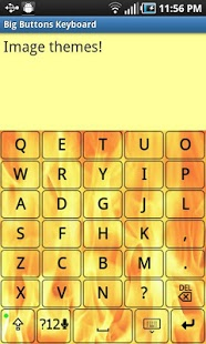 Big Buttons Keyboard Deluxe v4.0.5