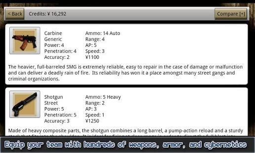 Cyber Knights RPG Elite v2.9.33