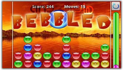 بازی Bebbled v2.14